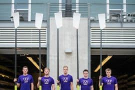 university of washington, crew