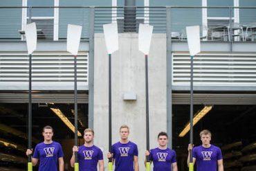 university of washington, crew
