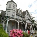 Gaches Mansion