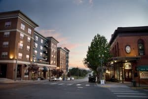 bellingham fairhaven district