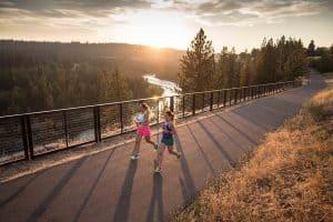 Trip Planner Spokane Washington