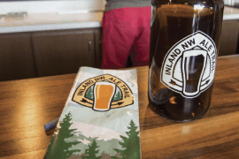Inland Northwest Ale Trail
