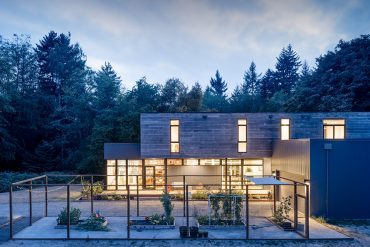 Washington Home and Design: Modular Home