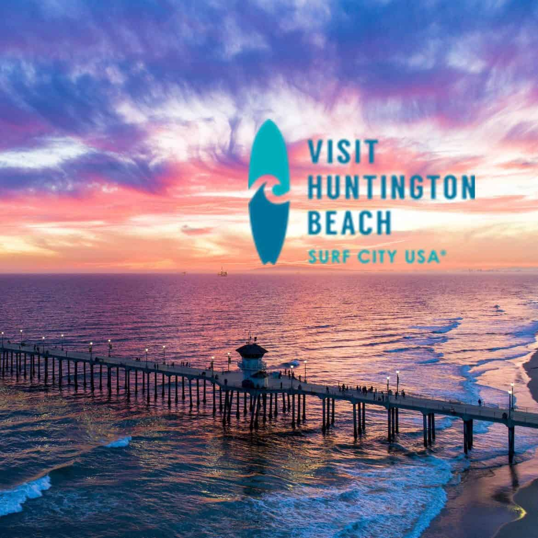 Visit Huntington Beach, California - 1889 Magazine