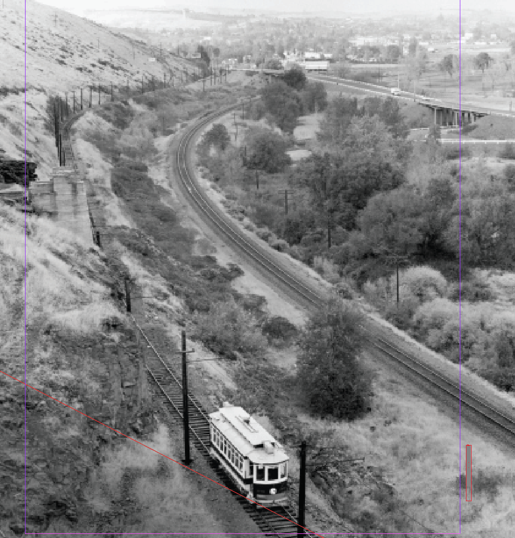 Yakima Vally Trolley