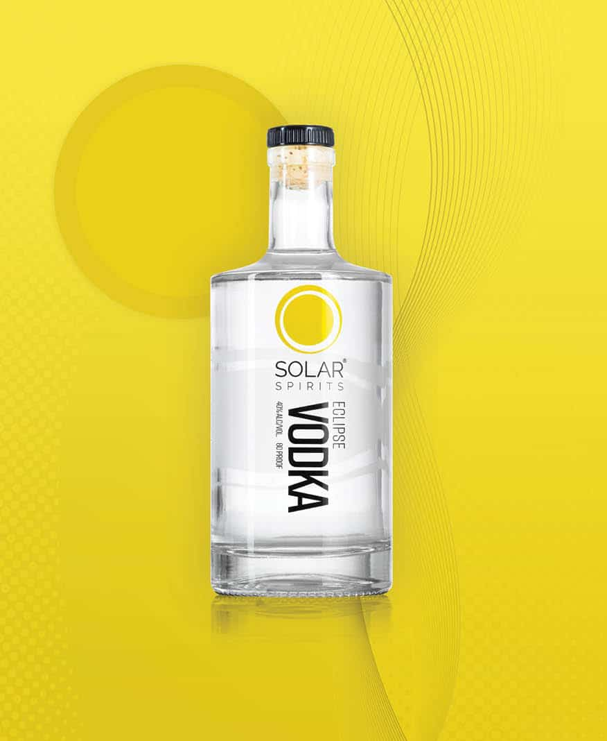 Solar Spirits: A sustainability-focused distillery proves craft and technology can get along
