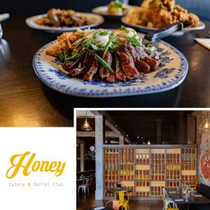 Honey Eatery & Social Club