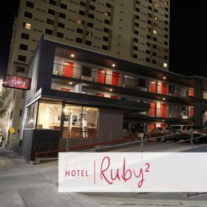 Hotel Ruby2