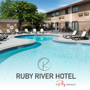 Ruby River Hotel