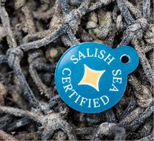 Salish Sea Brand