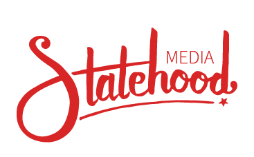 Statehood Media logo