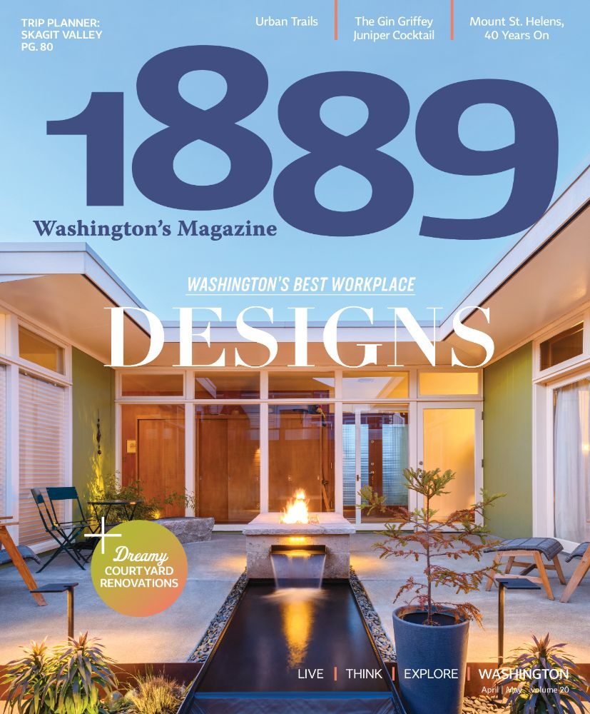 1889 April/May 2020 cover