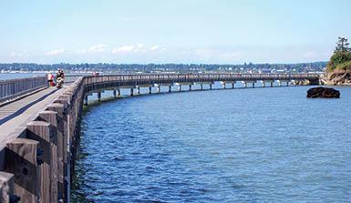 Bellingham, Taylor Dock
