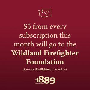1889 Subscription
