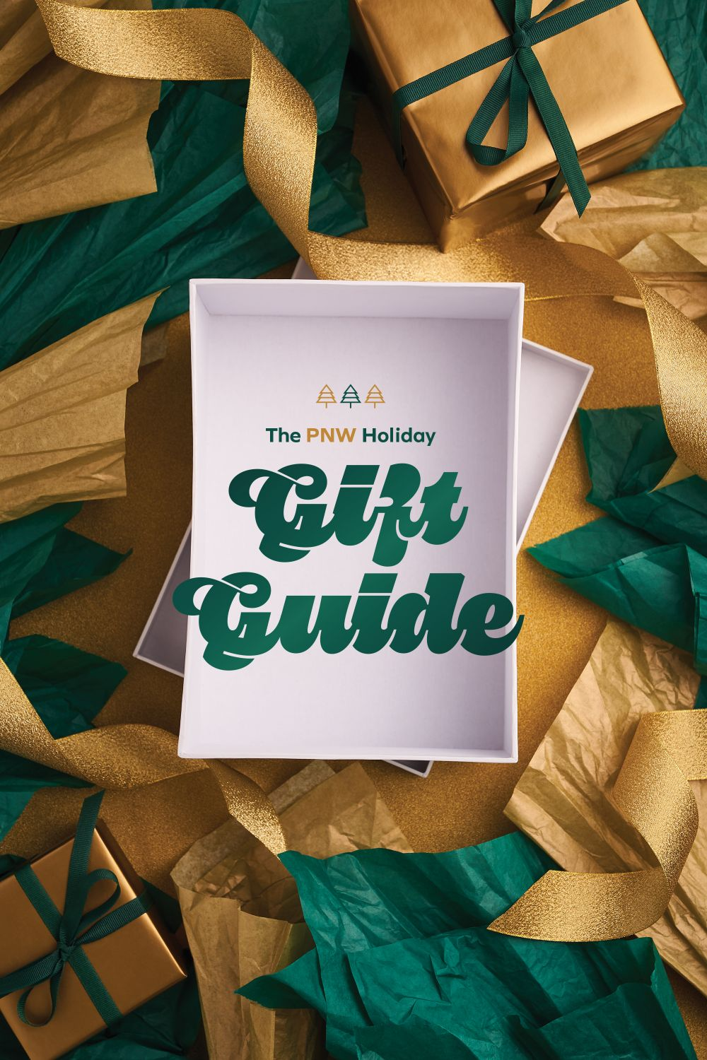 PNW Holiday Gift Guide 2020