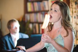 Since becoming general and artistic director in 2017, Dawn Wolski has led Inland Northwest Opera in new directions.