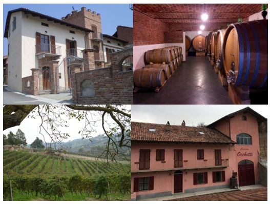 PODERI MORETTI winery open on Saturdays and Sundays for guided tours and tasting of fine wines of Alba Langhe and Roero on October and November 2021